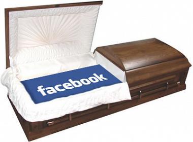facebook death shutdown