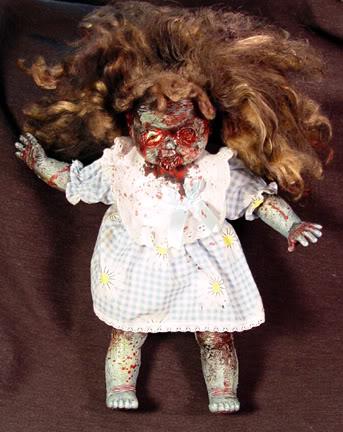 Barbie-doll-model
