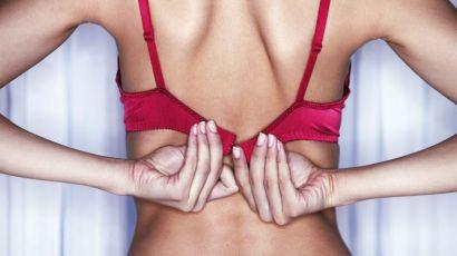 naughty valentine's day bra picture