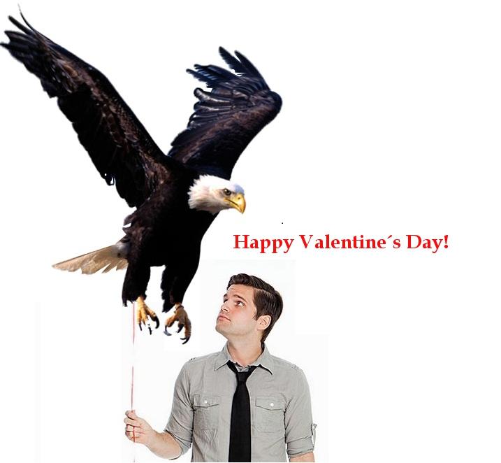 Sugestii cadouri de Valentine's Day