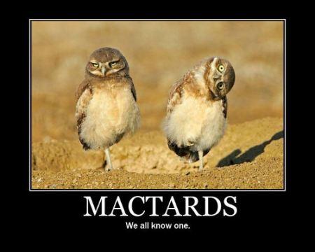 mactards