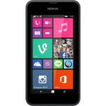 Nokia 530 Lumia, Grey