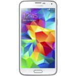 Samsung Galaxy S5 4G 16 GB White