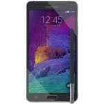 Samsung N910 Galaxy Note 4 32GB, 4G, Black