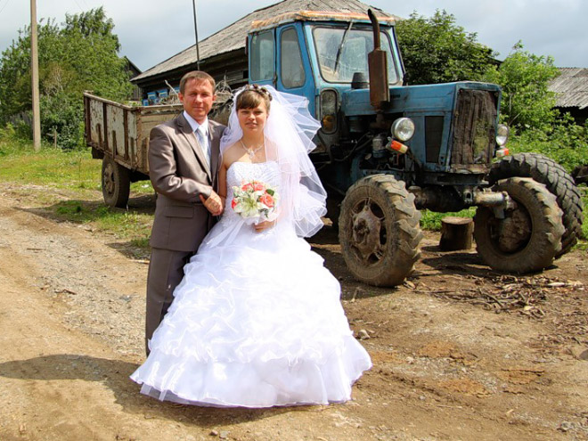Russian wedding 4