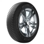 Anvelopa Iarna Michelin Alpin 5 195 65 R15 91 T