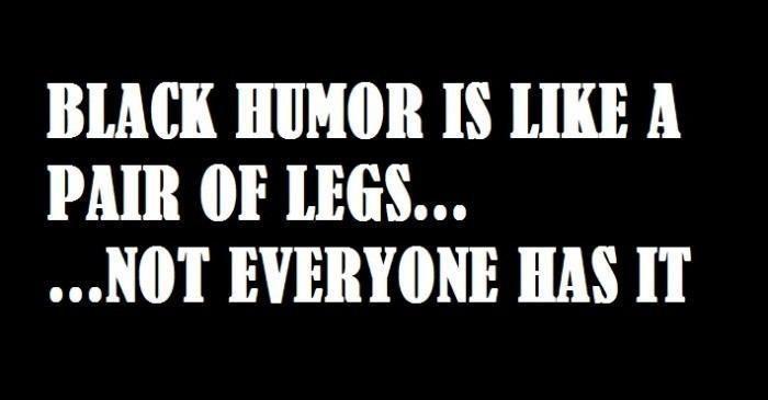 black-humor