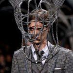 weird fashion men