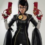 Bayonetta Cosplay by Laura Sánchez