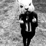 fuck you easter bunny