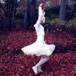 rabbit dance