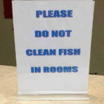 clean fish funny-stupid-signs-useless-pointless