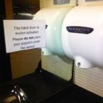 hand dryer funny-stupid-signs-useless-pointless