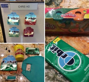 april-fools-day-pranks-paly-doh-chewing-gum
